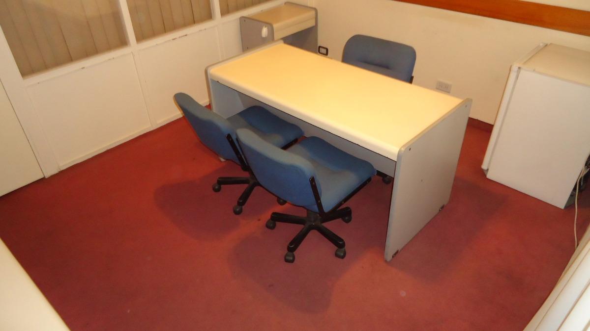 lavalle 1578 - san nicolas - excelente oficina