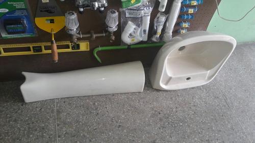 lavamano color marfil