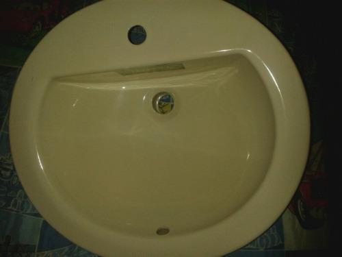 lavamano con pedestal