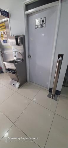 lavamano portatil