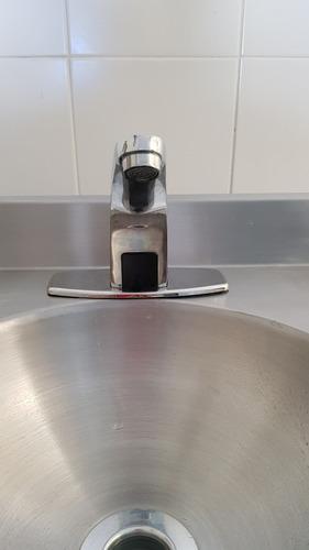 lavamanos automáticos portátiles