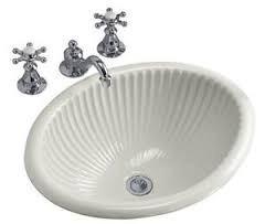 lavamanos de lujo kohler para empotrar