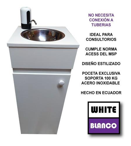 lavamanos / lavabo portátiles portátil cumple acess desde