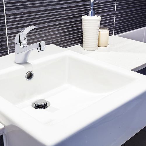 lavamanos monocontrol new standard stretto