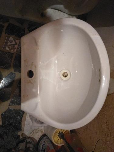 lavamanos nuevo blanco