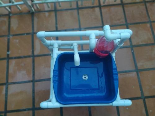 lavamanos portatil sin contacto de manos