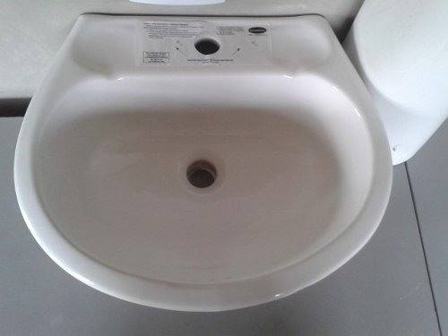 lavamanos venceramica sin pedestal
