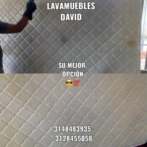 lavamuebles david su mejor opción en precios y calidad