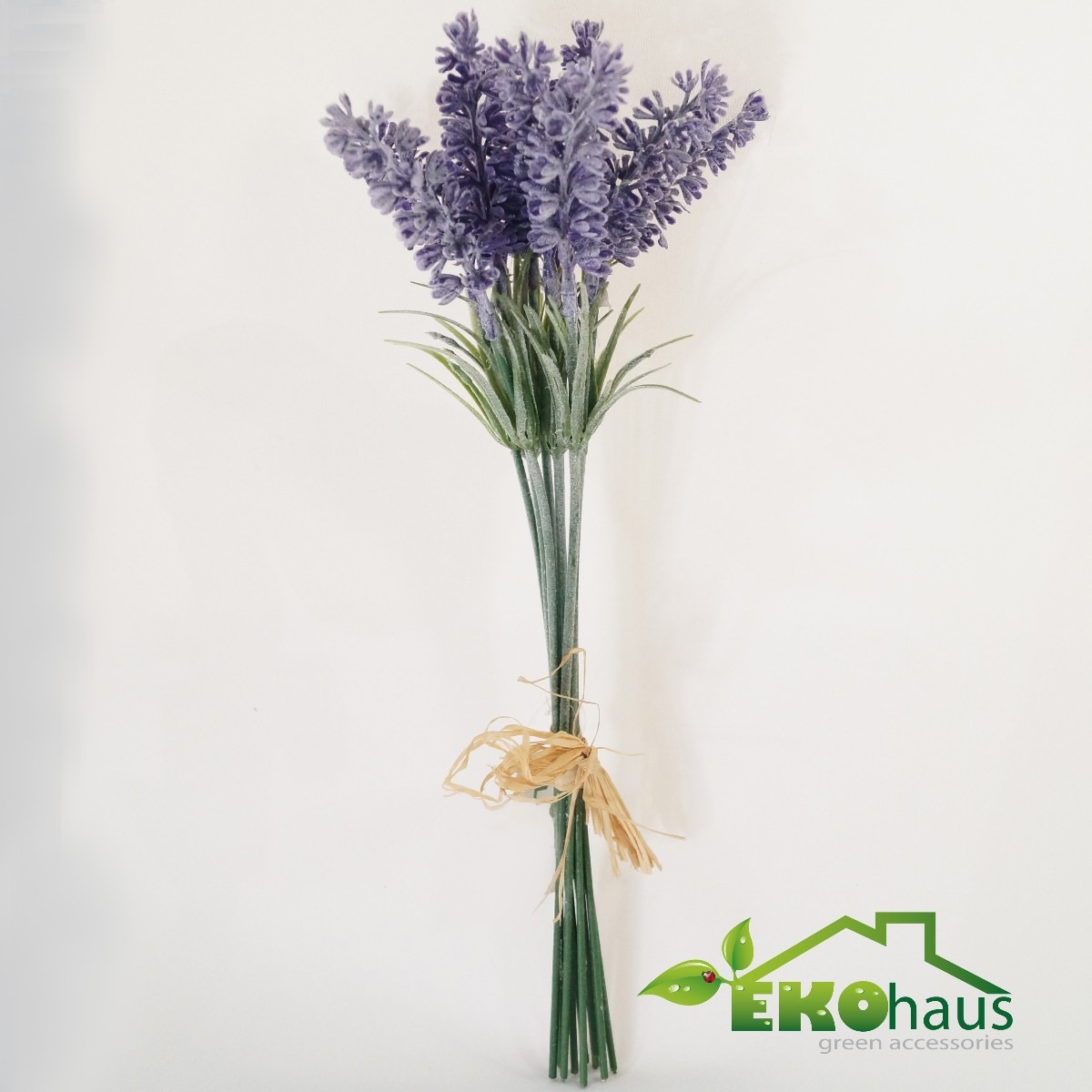 Lavanda flores plantas artificiales decoraci n en mercado libre - Plantas artificiales para decoracion ...
