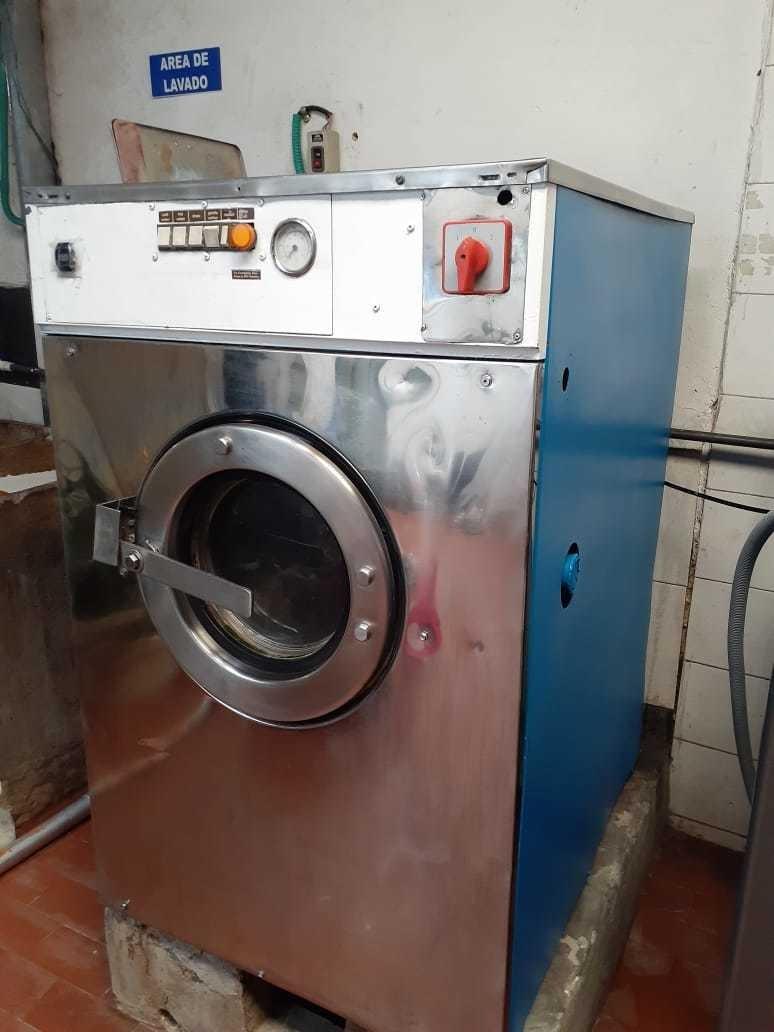 lavandería barata