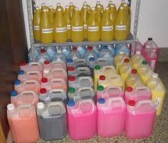 lavandina bidon por 5 lts concentrada,detergente,desodorante
