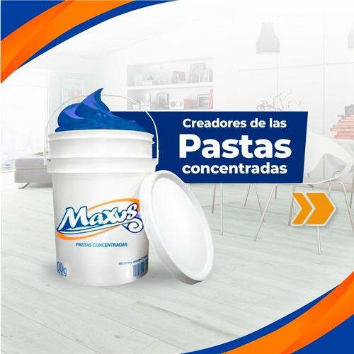 lavandina concentrada para 100 litros maxus argentina
