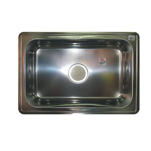 lavaplato acero 35 x 50 north 1656 ue x 6