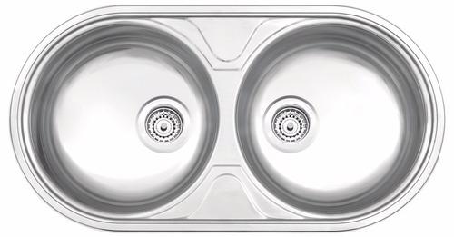 lavaplatos doble poceta