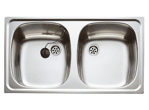 lavaplatos empotrado 800 x 440 mm.-teka(envío gratis)
