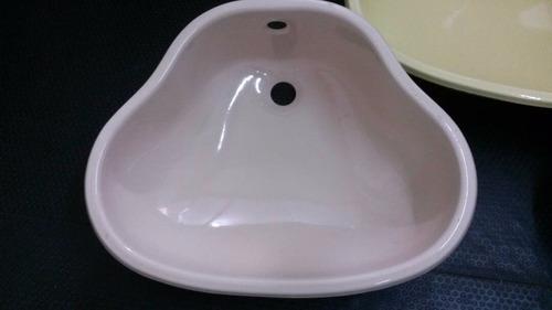 lavaplatos o fregaderos de empotrar esmaltado español