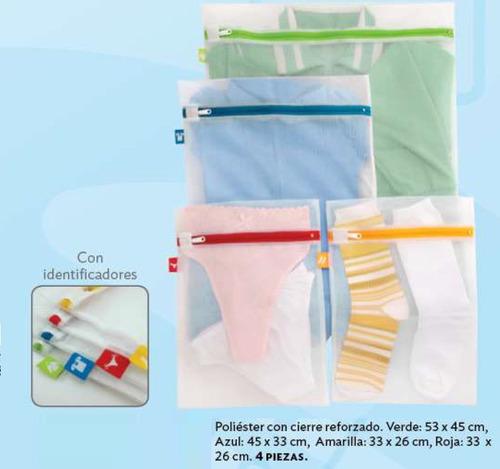 lavar ropa bolsa para