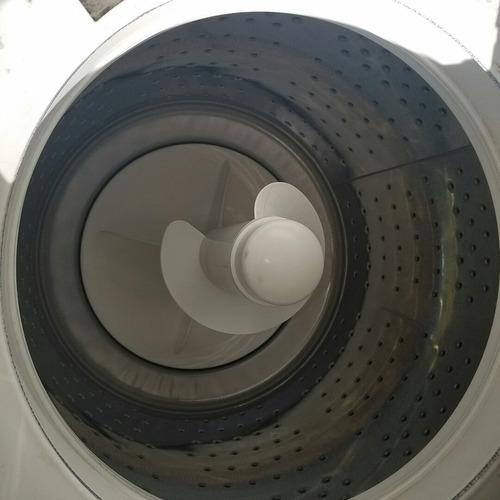 lavarropa eslabón lujo