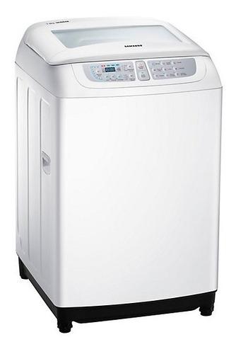 lavarropa samsung 7kg.carga superior wa70f5s4udw blanco