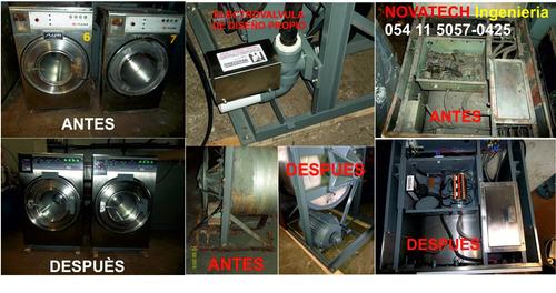 lavarropa secadora marva refe limpi laverrap valvulas