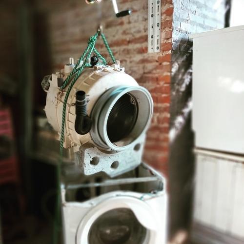 lavarropas/ aires acond./calefones presupuesto de reparación