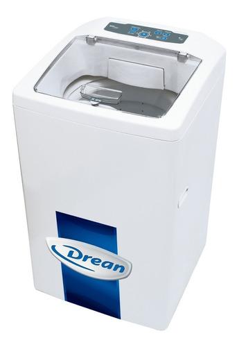 lavarropas automatico drean concept 5.05 v1 5kg selectogar