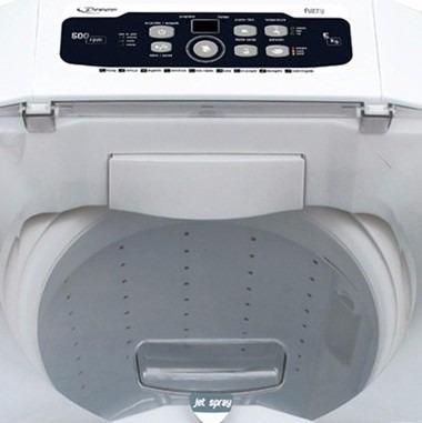 lavarropas automático drean concept 5kg 500rpm a