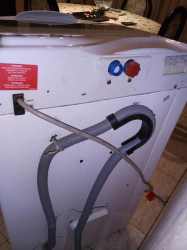 lavarropas automático eslabón lujo