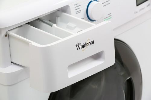 lavarropas automático frontal whirlpool