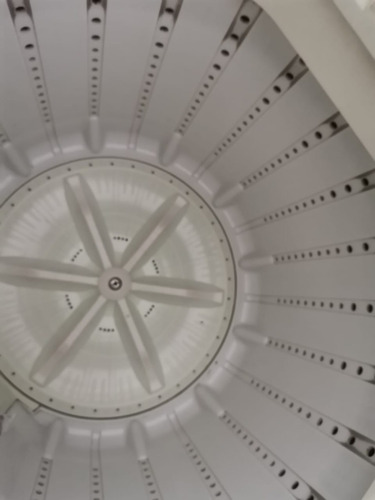 lavarropas automático serie dorada swan 5kg - funciona