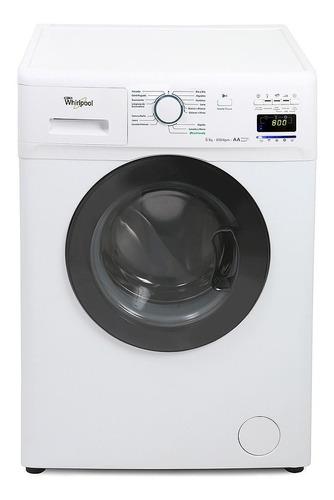 lavarropas automático whirlpool 6kg 800rpm mod:wnq-66a