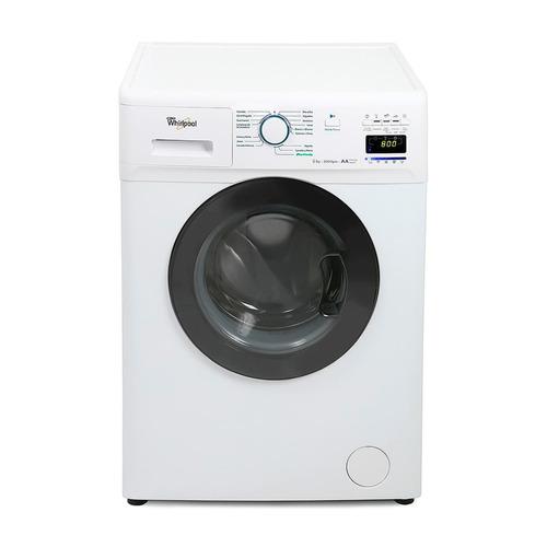 lavarropas automatico whirlpool