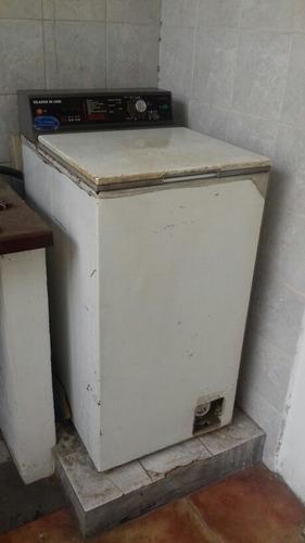 lavarropas automáticos eslabon lujo