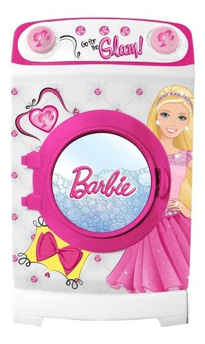 lavarropas barbie glam (2300)