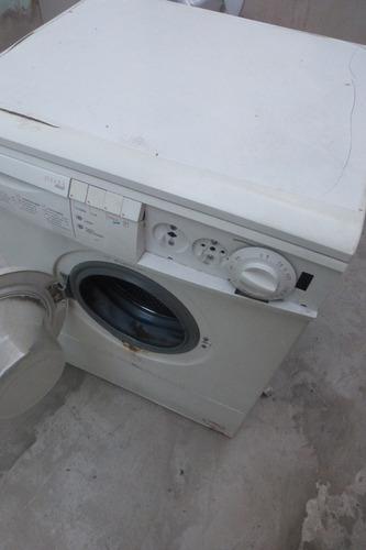 lavarropas bosch europa 1000 centrifugado