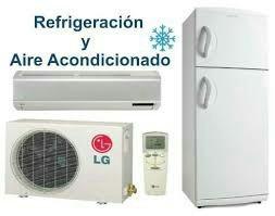 lavarropas-calefones-aires acond-heladeras:reparaciones 24h