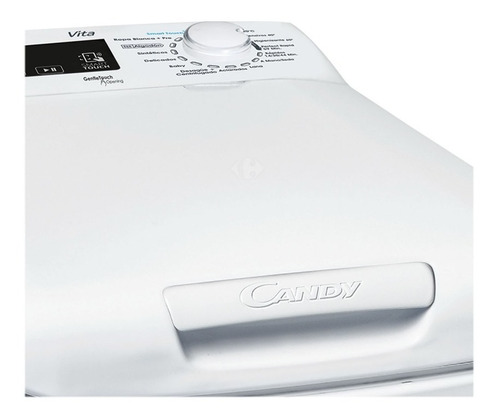 lavarropas candy cvst810t 8kg 1000rpm nuevo gtia ahora 12