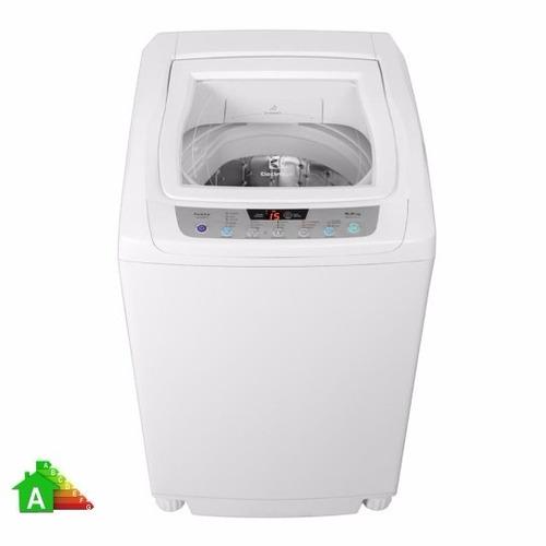 lavarropas carga electrolux