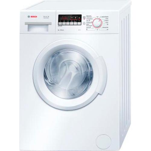 lavarropas carga frontal bosch