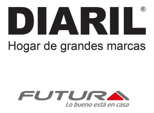 lavarropas carga superior futura fut4-1508f 4 kg - diaril