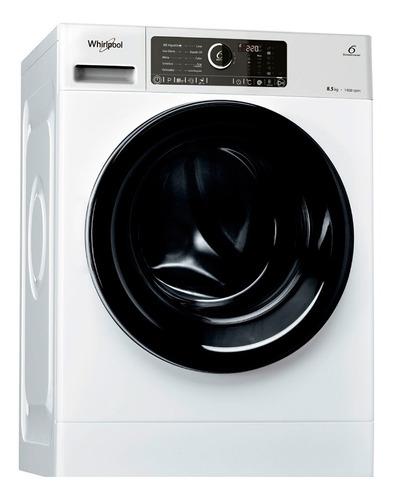 lavarropas cf whirlpool 8.5kg blanco wlcf85b