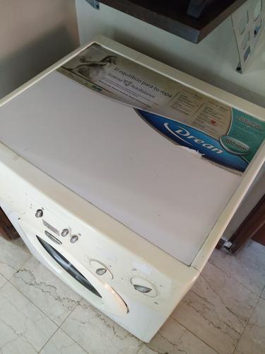 lavarropas dream para reparar