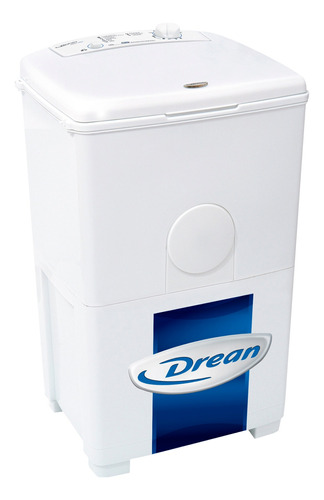 lavarropas drean carga superior family 096a 5.5 kg
