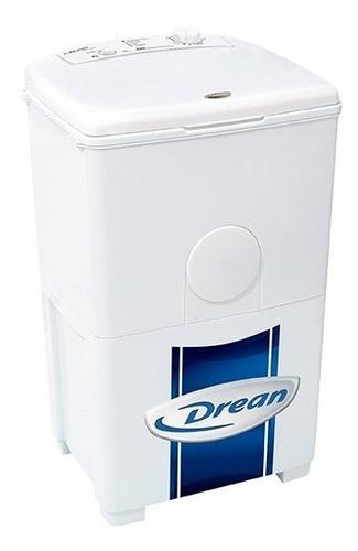 lavarropas drean family 066b - aj hogar