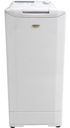 lavarropas drean gold blue 8.6 eco 6 kg a+ carga superior