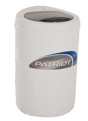 lavarropas drean patriot redondo semiautomatico 57rt