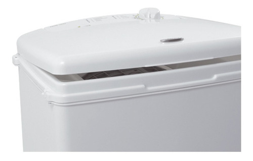 lavarropas drean semiautomático carga superior 5.5kg family