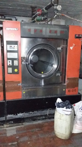 lavarropas indutriales,centrifugas, secarropas,planchadoras