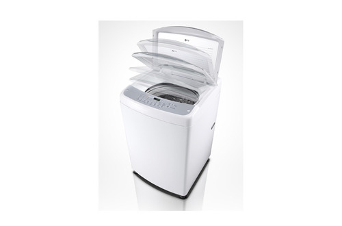 lavarropas lg wt18dsb 18kg - garantía oficial lg