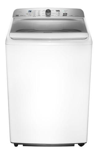 lavarropas panasonic na f110h6 blanco 11 kg - selectogar